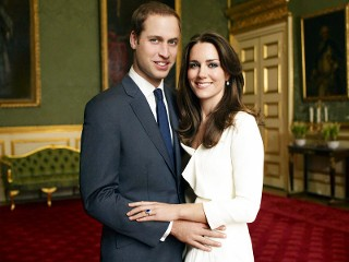 "Kate Middleton è incinta: in arrivo il ""Royal Fetus"""