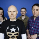 The Smashing Pumpkins al Rock in Roma il 14 Luglio