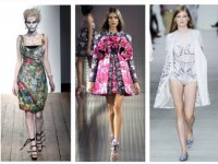 London Fashion Week: dalle passerelle londinesi le nuove tendenze moda P/E 2014