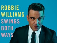 Il ritorno swing di Robbie Williams con l'album Swings both ways