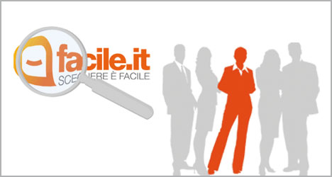 Giovani e lavoro: Facile.it ricerca un Web Marketing Assistant
