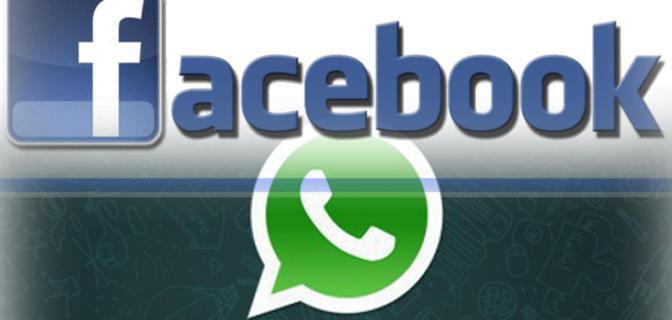Dopo Instagram, Facebook compra WhatsApp