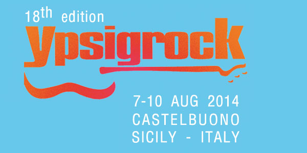Ypsigrock, il festival indie dell'estate italiana