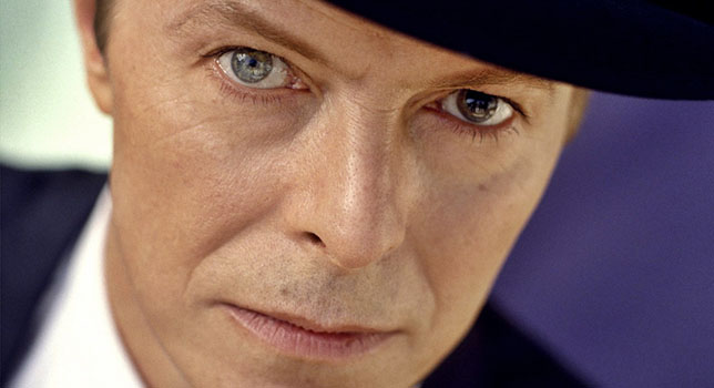 Nothing Has Changed, il nuovo album di David Bowie