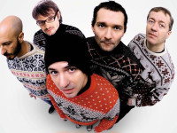 I Subsonica in concerto trasmessi in 43 multisale