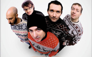 Subsonica-