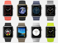 Apple Watch ora anche in Italia