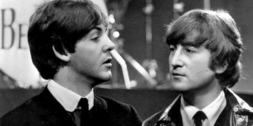 "McCartney vs Lennon: ""Lennon non è un mito perchè è morto"""