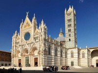 Discovering Siena, dal 24 raccontata in 3D